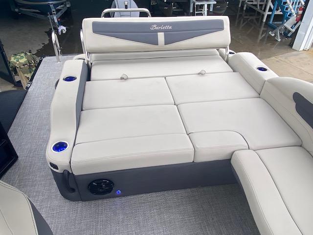 2022 Barletta Pontoon Boats CABRIO C24U Pontoon Boat