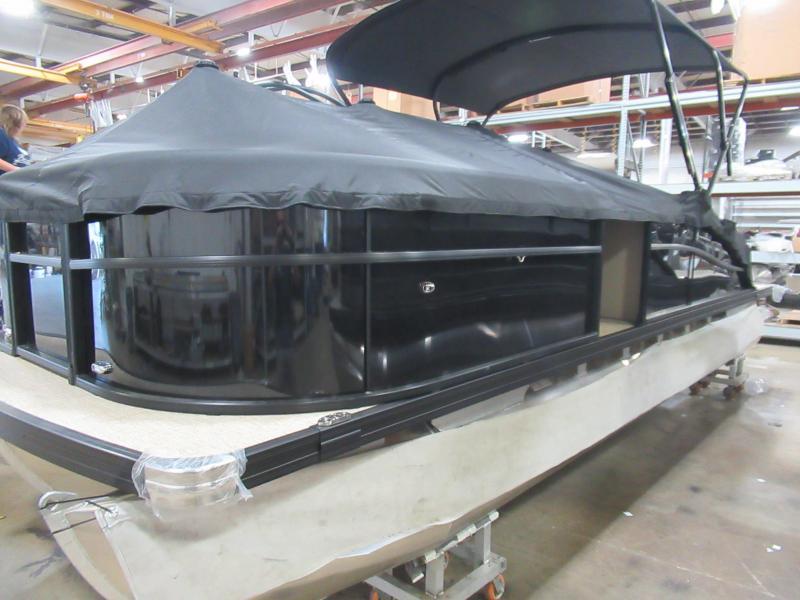 2021 Barletta Pontoon Boats C22U