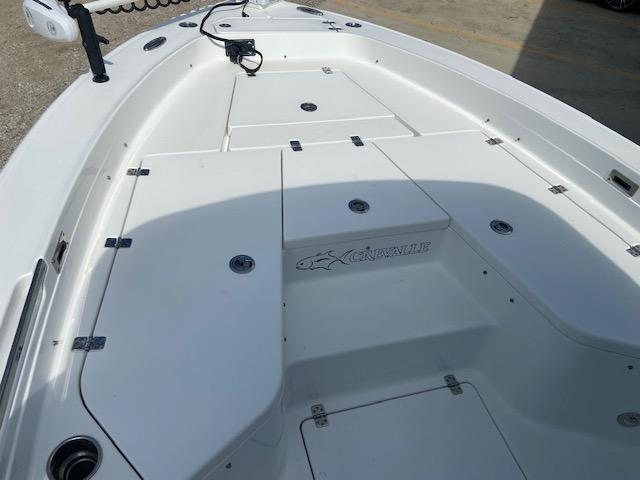 2018 Crevalle Boats 26 BAY