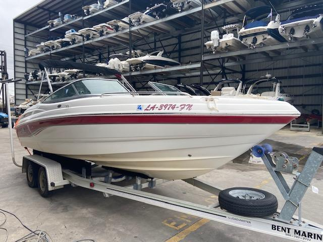 2006 Chaparral Boats 210 SSI