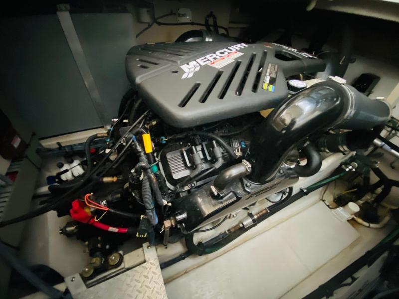 2003 Sea Ray 380 Sundancer Cruiser (Power)