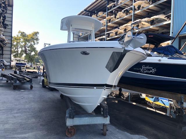 2021 Pursuit Boats C238 center_console