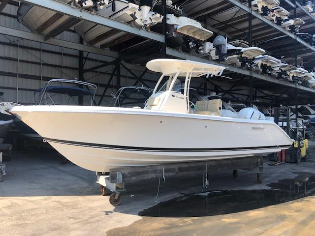 2021 Pursuit Boats C238 center_console