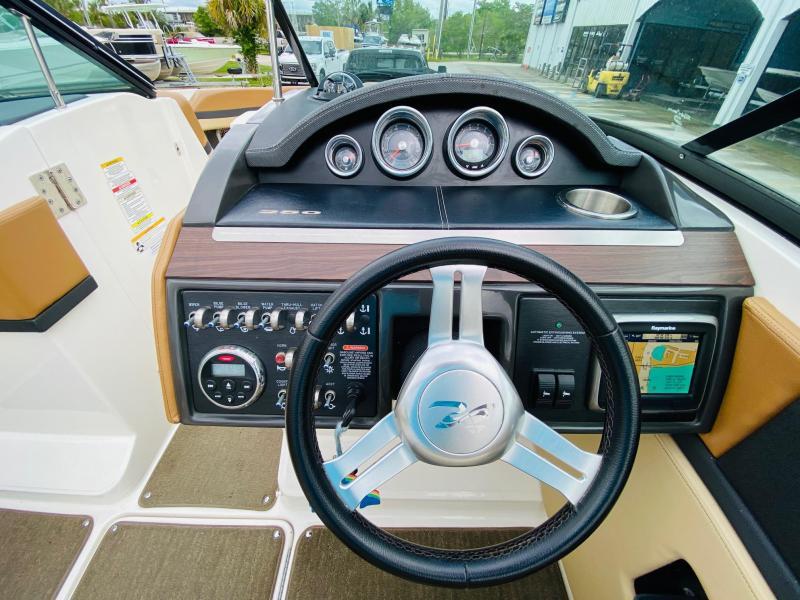 2014 Searay 250 SLX Bowrider