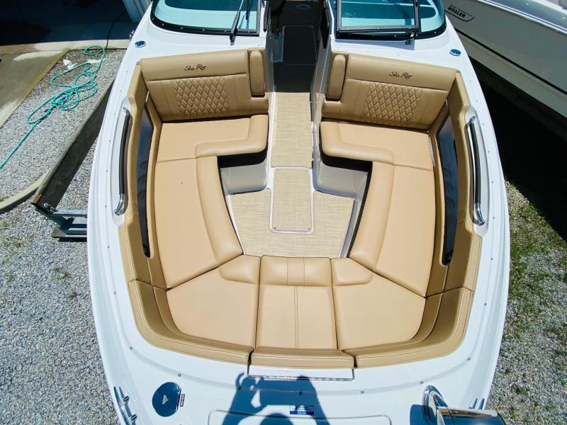 2021 Searay 310 SLX Bowrider