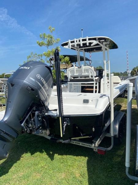 2015 Crevalle Boats 25 Bay