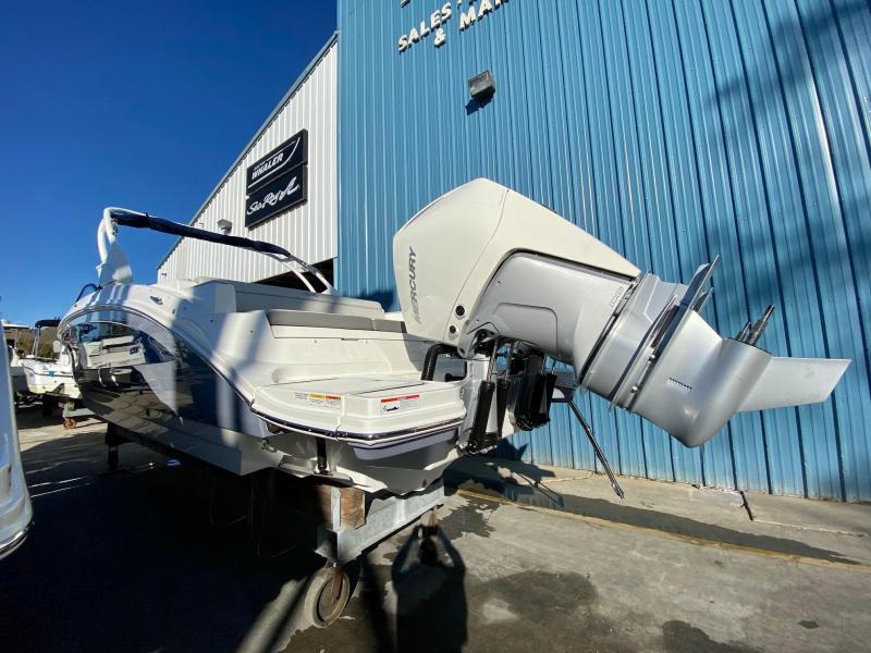 2021 Sea Ray 290 SDX OUTBOARD Bowrider