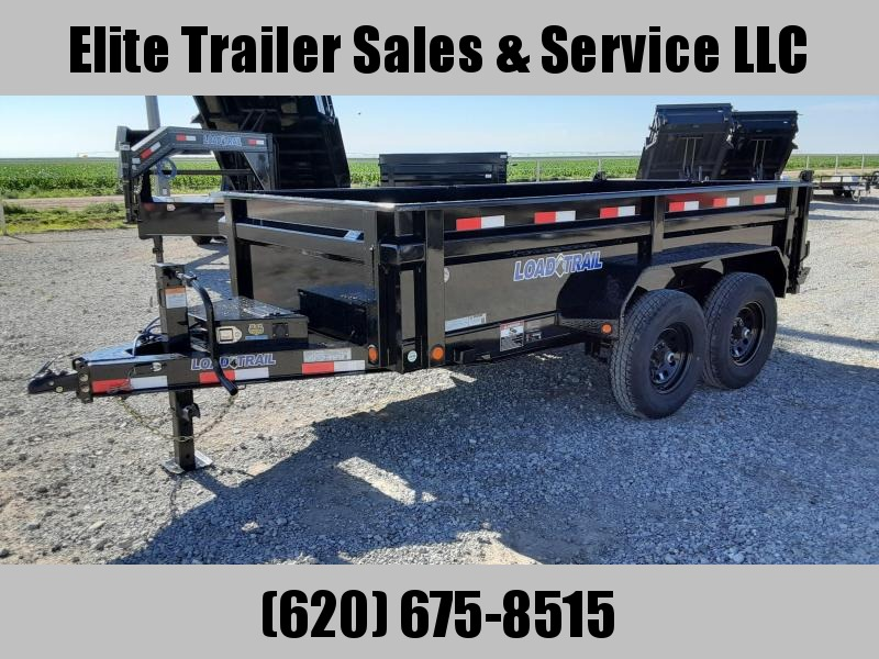 2020 Load Trail DT10 Dump Trailer