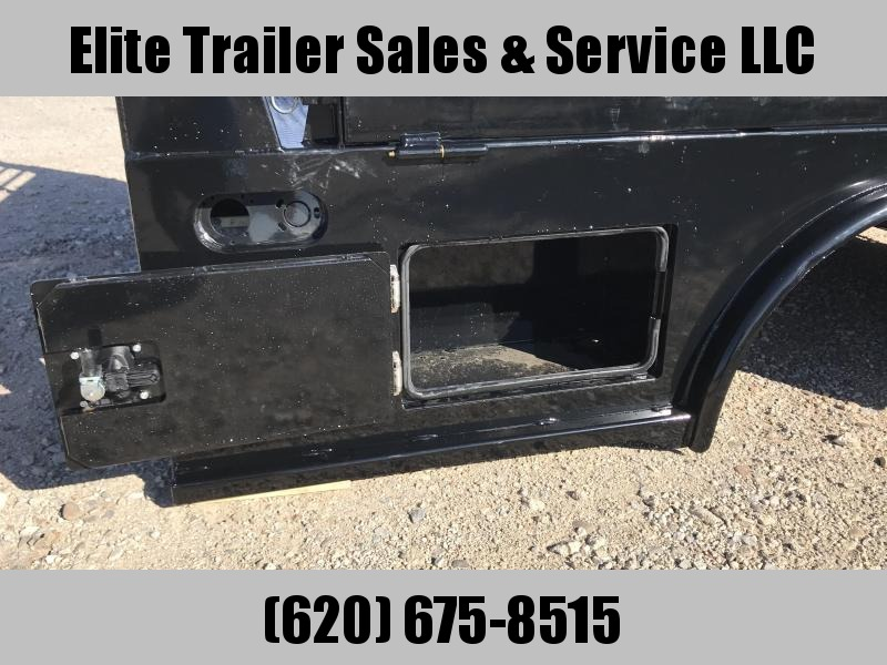 2021 GR Truck Bed