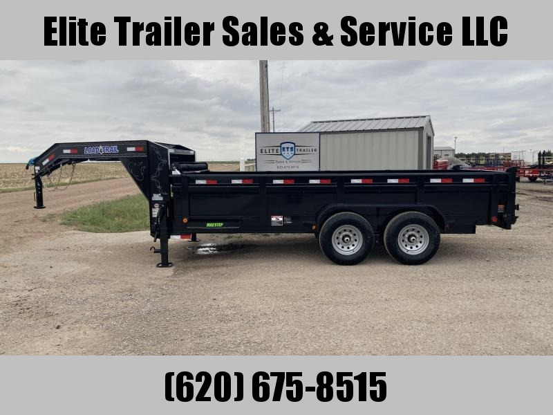 2021 Load Trail GD14 83 x 16 Dump Trailer