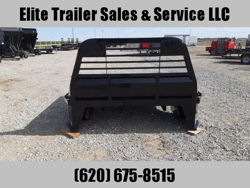 2020 GR Skirted Truck Bed