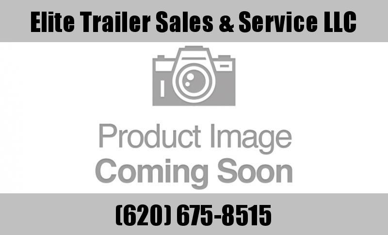 2022 Load Trail DH14 - 83 x 16 Low-Pro Dump Trailer Dump Trailer