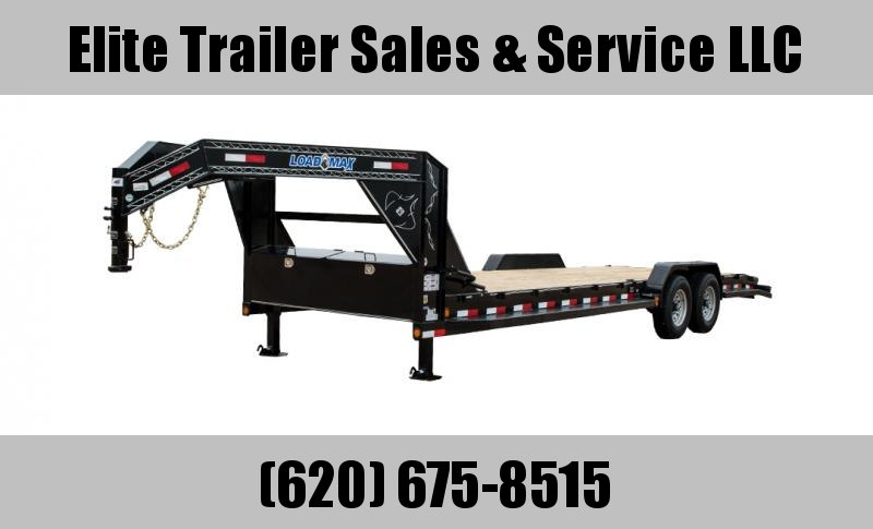 2020 Load Trail GC14 Carhauler 102 x 24 Car / Racing Trailer