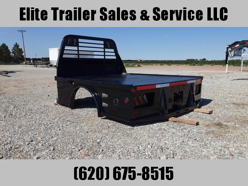 2020 GR Skirted Truck Bed