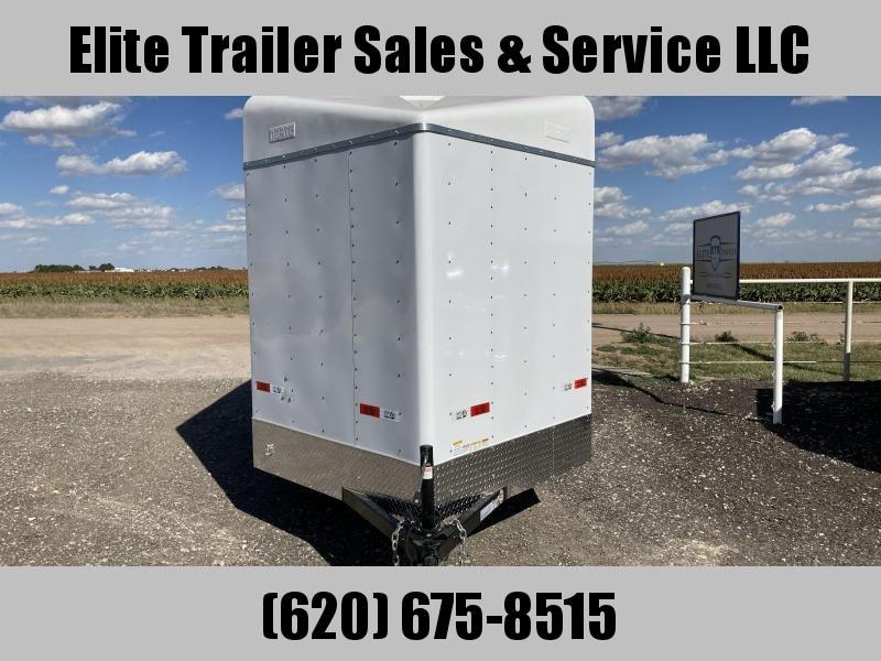 2022 GR Trailers 7' x 14'x 7' Single Axle Cargo Trailer (CT7014W03L) Enclosed Cargo Trailer