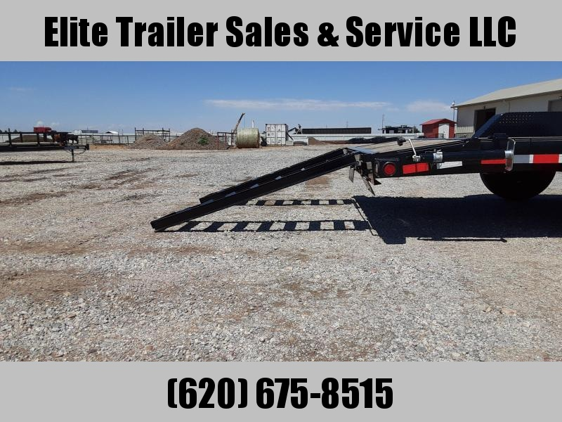 """2020 Load Trail CH14  83"""" x 20' Car Hauler Trailer"""