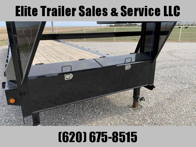 "2020 Load Trail 36' X 102"" Car-hauler Trailer"