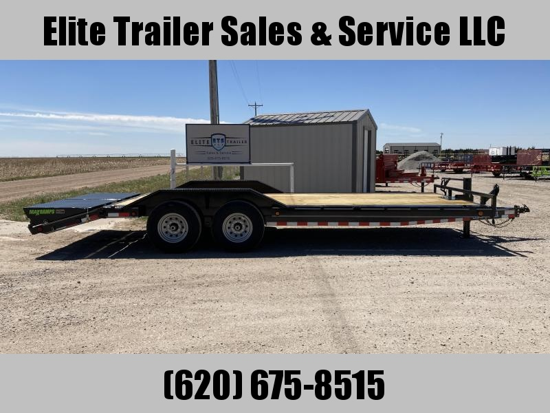 2021 Load Trail CH14 Carhauler 102 x 22 Car / Racing Trailer