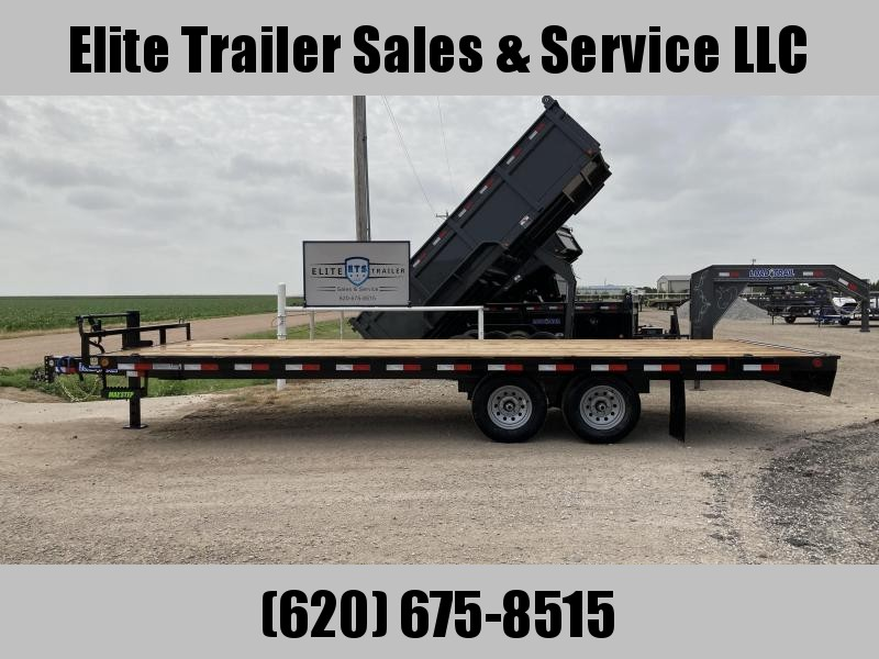 """2021 Load Trail 102"""" X 22' DECK OVER PINTLE HOOK"""