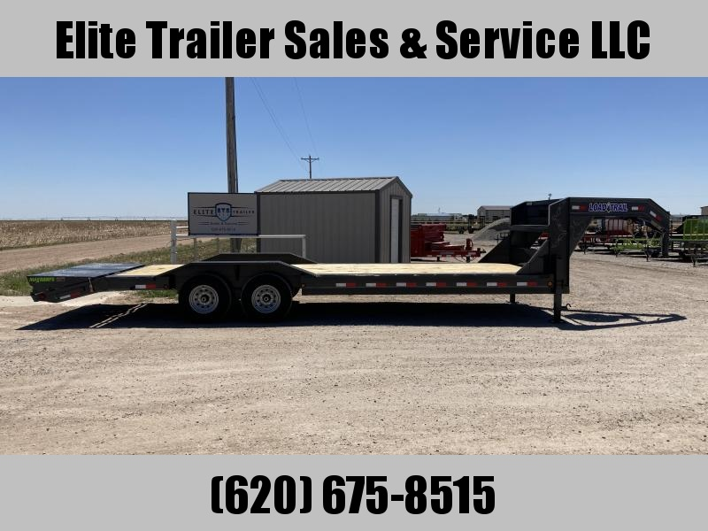 2021 Load Trail GC14 Carhauler 102 x 26 Car / Racing Trailer