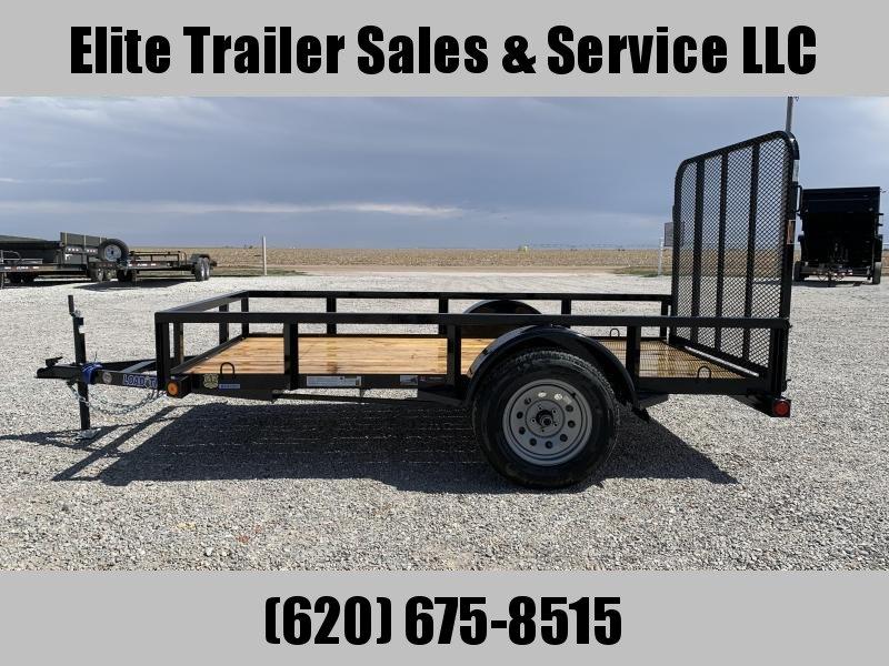 "2020 Load Trail SE03 - 10' x 60"" Utility Trailer"