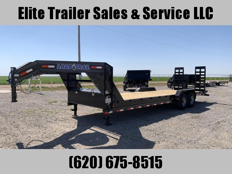 2020 Load Trail GC14 Carhauler 83 x 26 Car / Racing Trailer