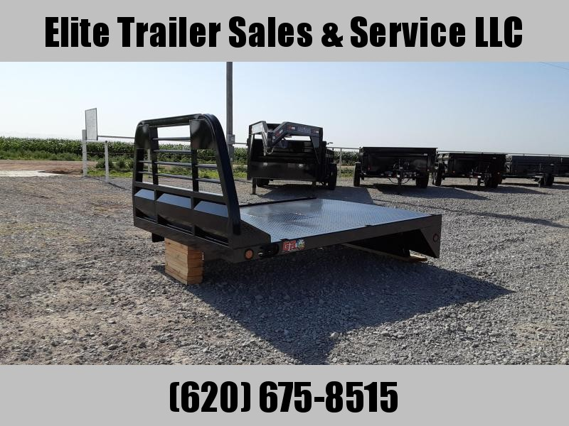 2020 GR  Basic Long Truck Bed