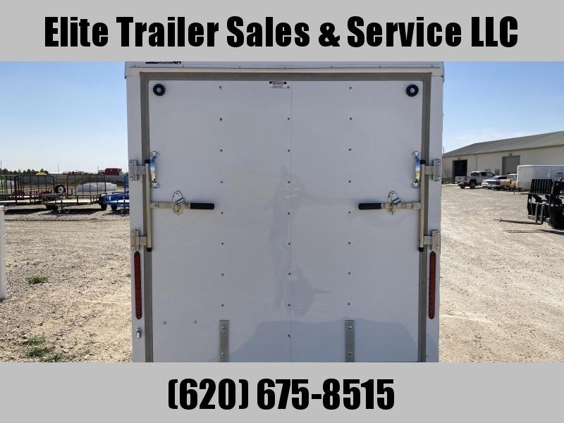 2021 GR Trailers 6' x 10'x 6' Single Axle Cargo Trailer (CT6010W03L) Enclosed Cargo Trailer