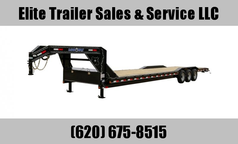 2021 Load Trail GC21 Carhauler 102 x 40 Car / Racing Trailer