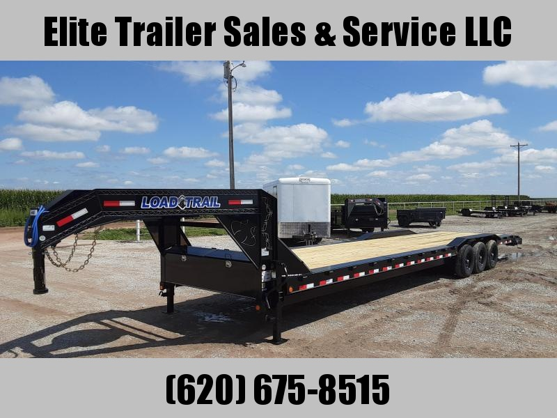 "2021 Load Trail GC21 102"" x 36' Car / Racing Trailer"
