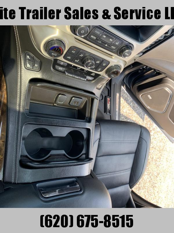2015 GMC YUKON DENALI SUV 2WD