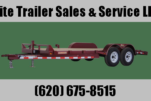 "2021 GR Trailers 82"" X 18' Car / Racing Trailer"