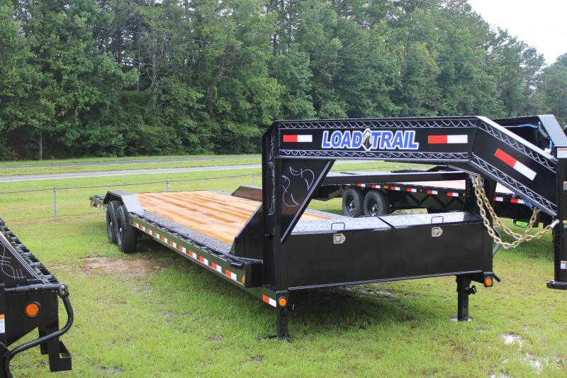 "Load Trail 102""x32' 14K Car Hauler Trailer"
