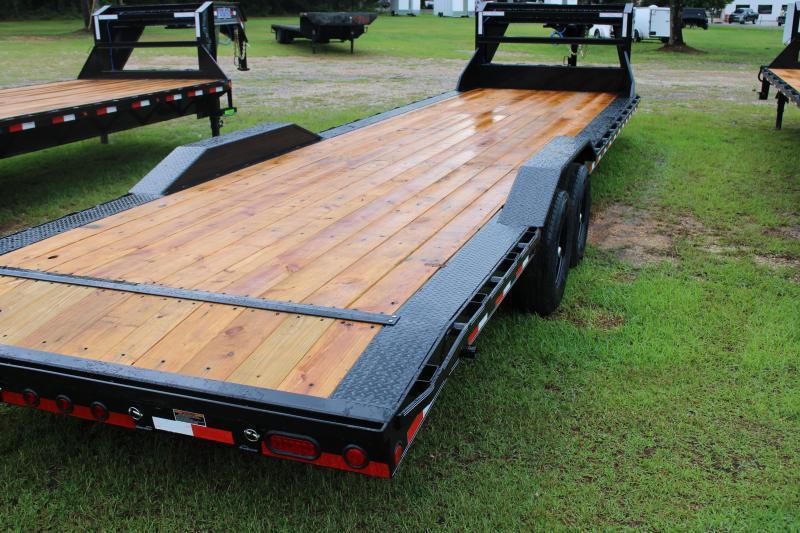 "Load Trail 102""x32' 14K Car Hauler Trailer"