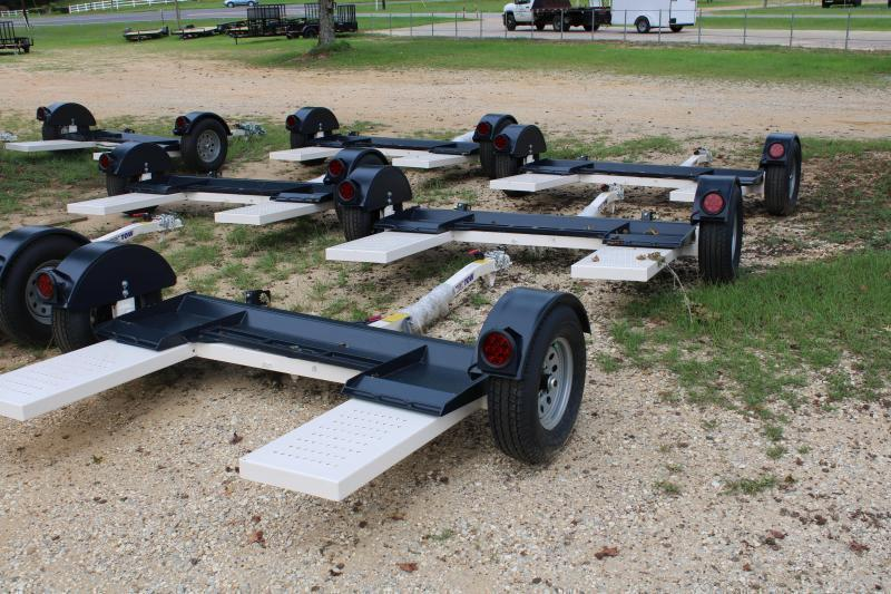 Stehl-Tow Dolly W/Out Brake