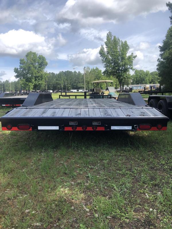 "Load Trail 102""X20' 14K Equipment Trailer"