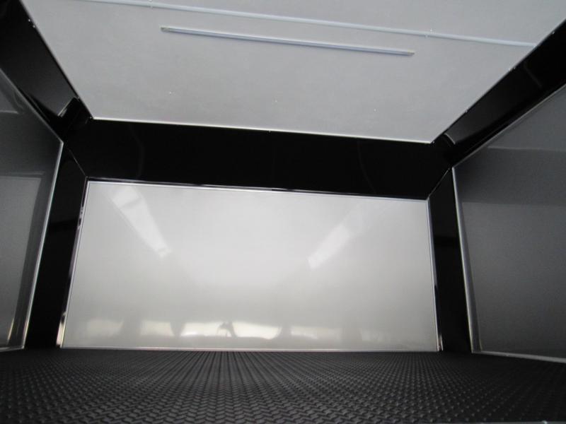 2021 Cargo Mate 28ft Stacker Car / Racing Trailer