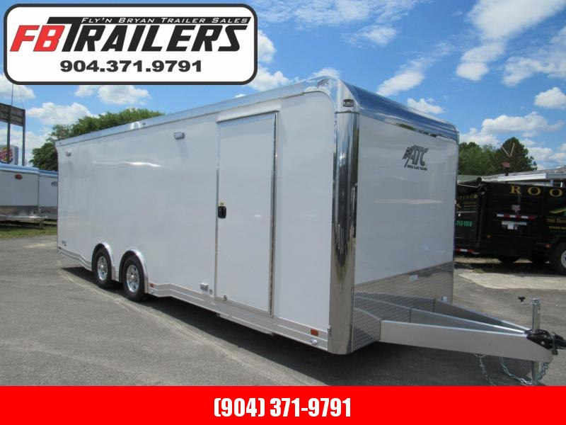 2020 ATC 24ft Quest 405 Car / Racing Trailer