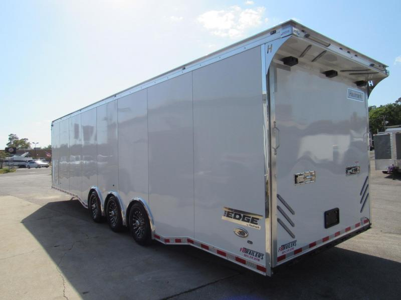 2021 Haulmark 32ft Car / Racing Trailer