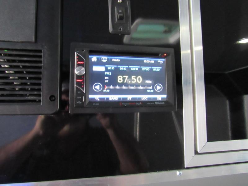 "2021 Haulmark 34"" Car / Racing Trailer"
