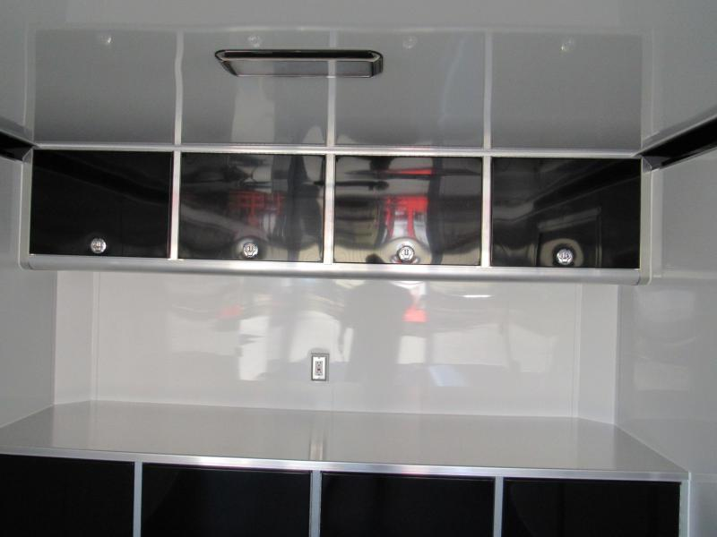 2021 ATC 24ft Quest 305 Car / Racing Trailer