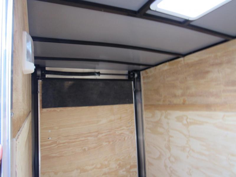 2021 Anvil Trailers 6X12 Cargo Trailer