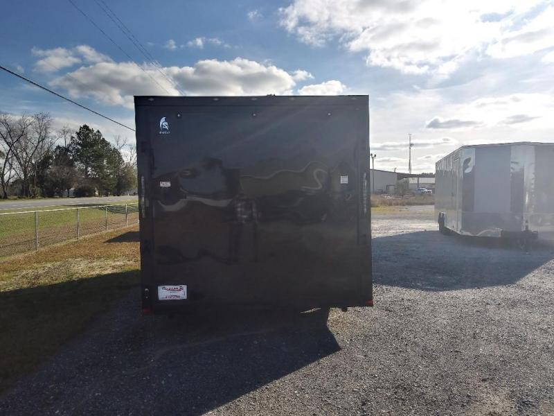 2019 Spartan Cargo 8.5x20TA Enclosed Cargo Trailer