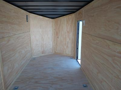 2020 Spartan Cargo Spartan 7x16TA Enclosed Cargo Trailer
