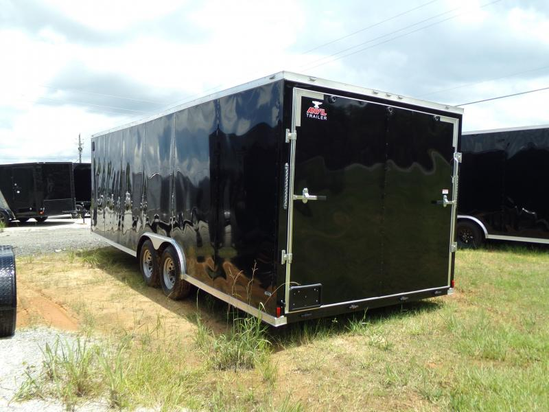 2020 Anvil anvil Enclosed Cargo Trailer