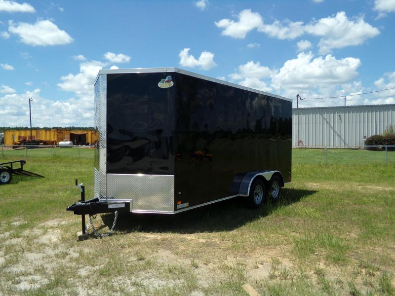 2020 Covered Wagon Trailers covered wagon Enclosed Cargo Trailer