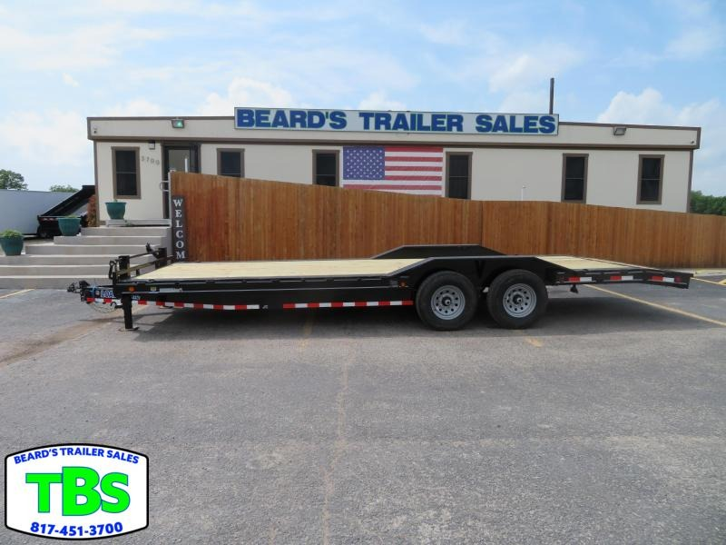2021 Load Trail 102X24 Car / Racing Trailer