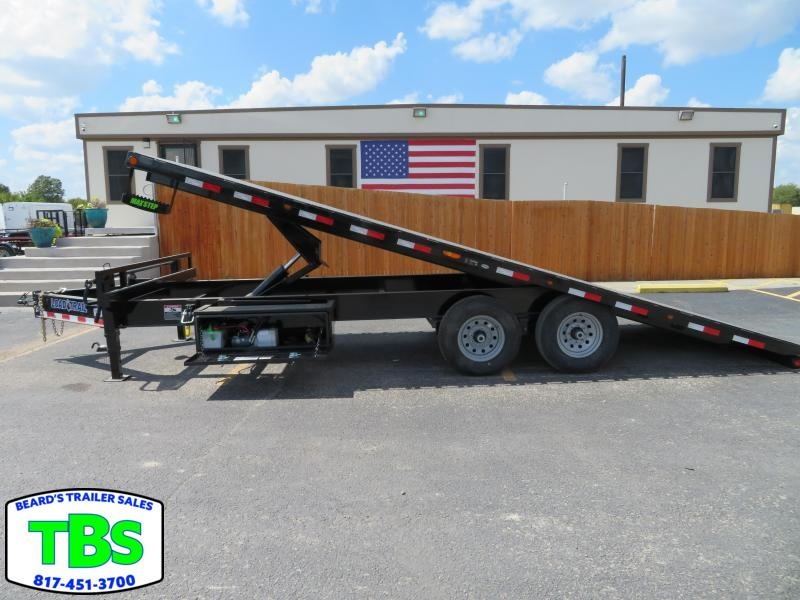 2020 Load Trail 102X22 Equipment Tilt Trailer