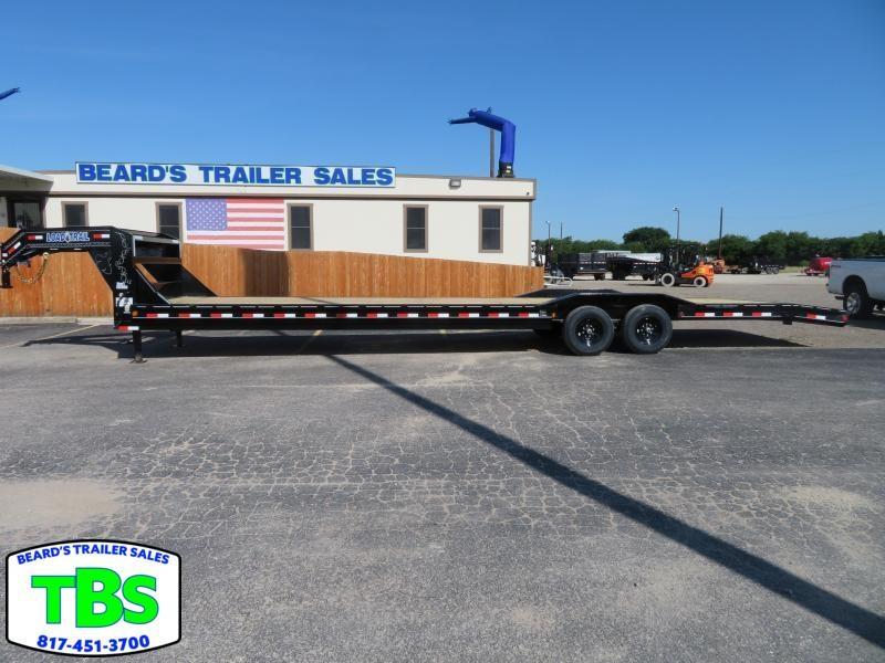 2020 Load Trail 102x36 Equipment Trailer