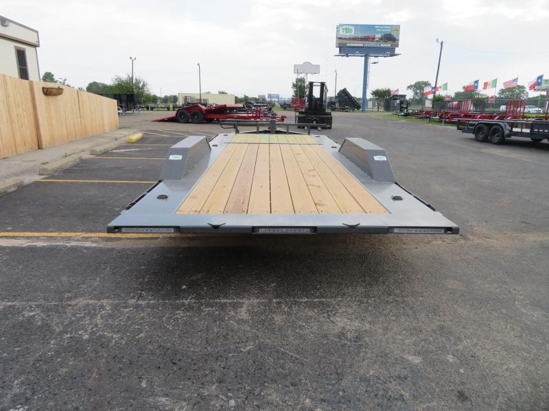 2019 Load Trail 7X22 Equipment Tilt Trailer